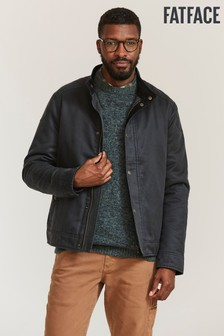 FatFace Grey Harry Jacket
