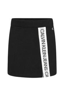 Calvin Klein Jeans Girls Skirt