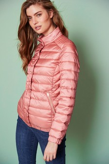 Popper Jacket With DuPont™ Sorona® Insulation