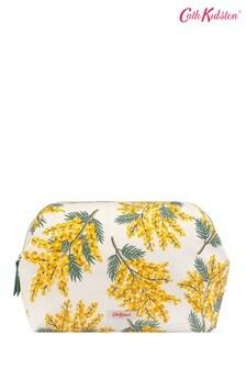 Cath Kidston® Mimosa Flower Frame Wash Bag