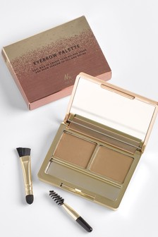 NX Light Brown Brow Kit