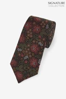Signature Tie