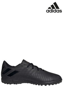 adidas Dark Motion Nemeziz P4 Turf  Junior & Youth Football Boots