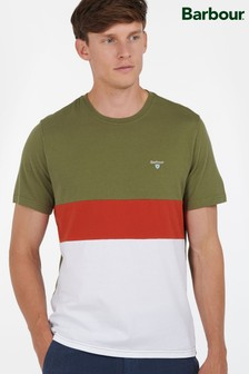 Barbour® Castle Panel T-Shirt