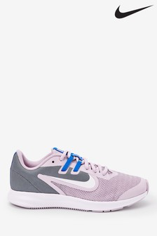 Nike Run Downshifter 9 Youth Trainers