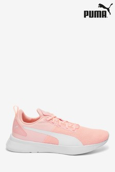 Puma Peach Flyer Run Trainers
