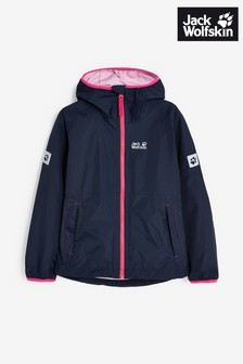 Jack Wolfskin Rainy Days Jacket