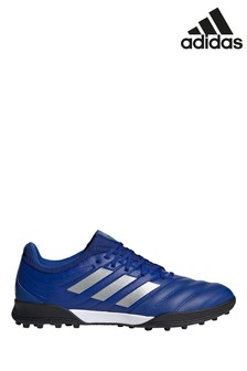 adidas Blue Inflight Copa P3 Turf Football Boots