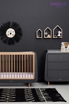 SnuzKot Skandi 2 Piece Nursery Furniture Set