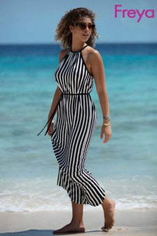 Freya Beach Hut Maxi Dress