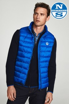 North Sails Royal Skye Vest