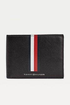 Tommy Hilfiger Black Metro Wallet
