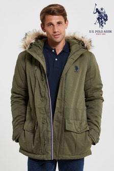 U.S. Polo Assn. Lifestyle Parka