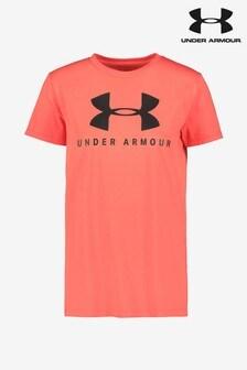 Under Armour Logo T-Shirt