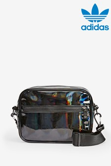 adidas Originals Black Iridescent Bag