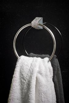 Harper Towel Ring
