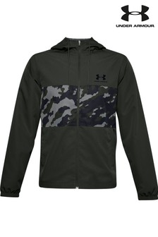 Under Armour Camo Sportstyle Wind Jacket