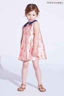 Hucklebones Rose Dress