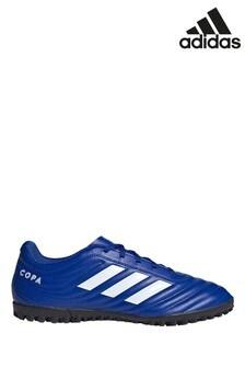 adidas Blue Inflight Copa P4 Turf Football Boots