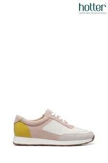 Hotter Jupiter Lace-Up Active Shoes
