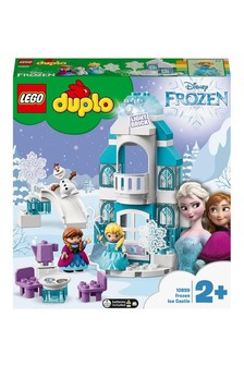 LEGO® DUPLO® Disney™ Frozen Ice Castle 10899