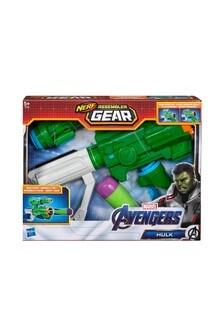 Marvel® Avengers: Nerf Hulk Assembler Gear
