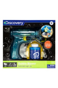 Discovery Bubble Blower
