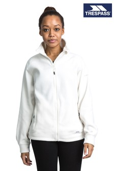 Trespass Red Clarice Female Fleece