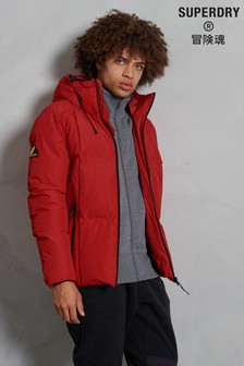 Superdry Evolution Padded Jacket