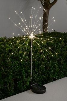 Solar Dandelion Spike