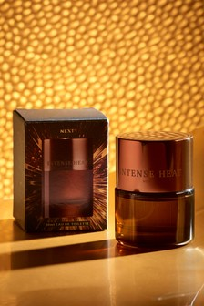 Intense Heat Eau De Toilette 30ml
