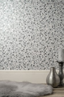 Terrazzo Wallpaper by Decorline