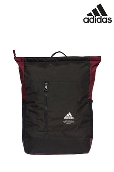 adidas Zip Top Backpack