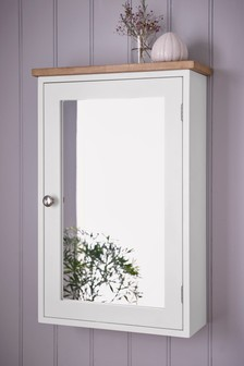 Loxley Single Bathroom Cabinet