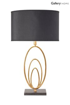 Joely Desk Lamp by Gallery Direct
