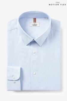 Cotton Stretch Motion Flex Shirt