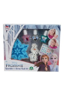 Disney™ Frozen 2 Sparkle and Shine Nail Kit
