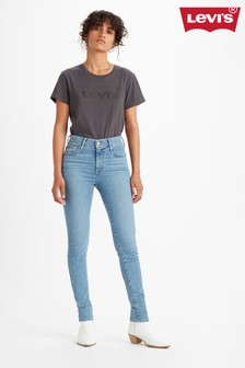 Levi's® 720™ High Rise Super Skinny Jeans In Cool Awesome