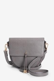 Half Moon Saddle Bag