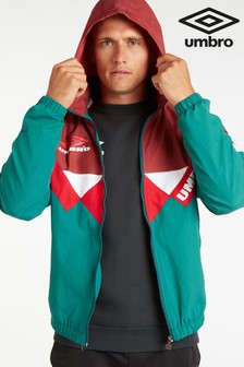 Umbro Windbreaker Jacket
