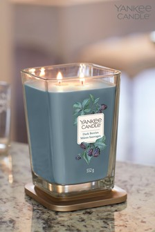 Yankee Candle Elevation Large Dark Berries Candle