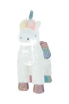 Monsoon Amazing Amena Unicorn Toy