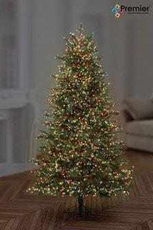 TreeBrights Timer 2000 Line Lights by Premier Decorations Ltd