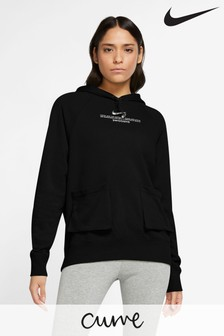 Nike Curve Swoosh Pullover Hoody