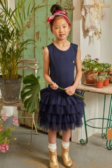 Angel's Face Blue Dani Dress