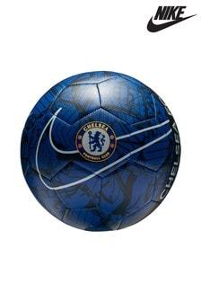 Nike Blue Chelsea Ball