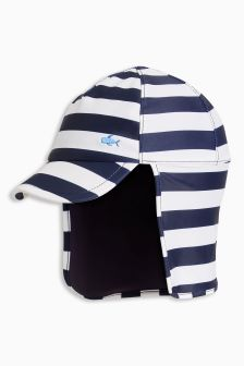 Stripe Legionnaire Hat (Younger)