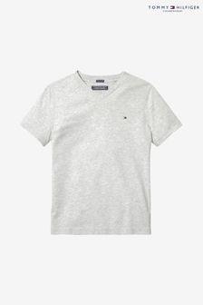 Tommy Hilfiger Boys Basic V-Neck T-Shirt