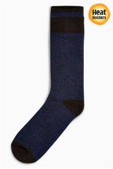 Heat Holders Medium Thickness Thermal Socks (1.6 Tog)