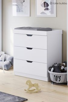 Coleby Changing Unit / Chest by Ickle Bubba